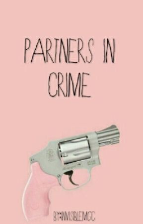 Partners in Crime || 5sos au|| by -leaftea