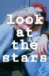 look at the stars cover