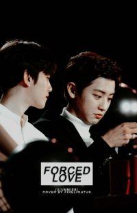 forced love ; chanbaek cover