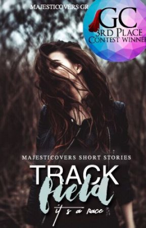 Track Field  by majesticovers