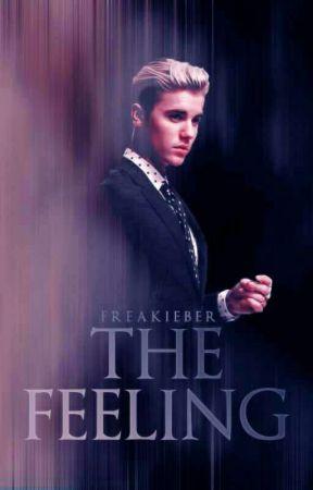 The Feeling  by freakieber