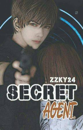 secret agent (OPEN Pre-Order) by zzky24
