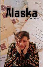 Alaska;; #1 by rossativa-