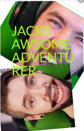 jacksepticeyes awesome story  by popcorn_detective445
