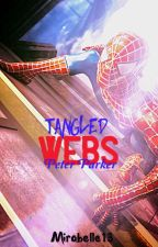 Tangled webs//Peter Parker by Mirabelle13
