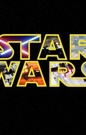 Star Wars Sickfics by bbgirl18