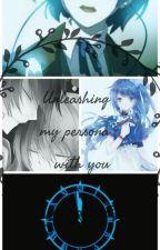 Unleashing my persona with you (Makoto x Reader) Persona 3 by Makotoyuki12
