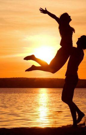 ROMANTIC STORY OF HONEYMOON by kiizer_