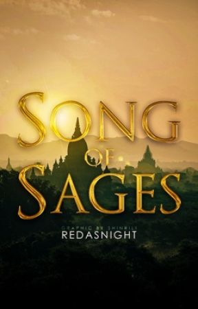 Song of Sages by RedasNight