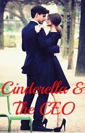 Cinderella & The CEO by Vanilla_waffer