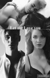 Let me Love you cover