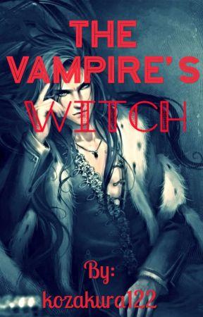 The Vampire's Witch (BoyXBoy) by kozakura122