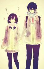 [ Yết- Bình * Song- Bảo] Yêu em bằng cả trái tim bởi yukikosnow18