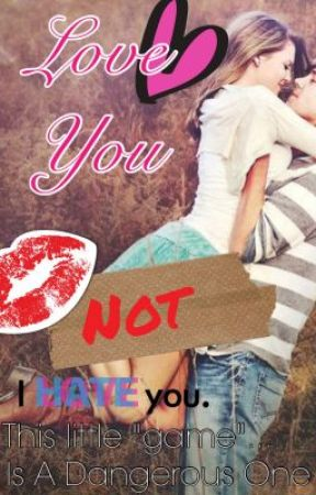 Love You Not (REVISING) by kclarissemnn