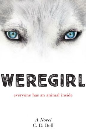 WEREGIRL (Preview) by CDBell11