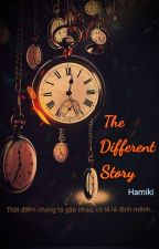 [ Long Fic] SEVENTEEN-Different Story (Hoàn) bởi hamiki_97