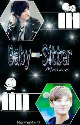[Meanie Couple][Shortfic I K] Babysitter