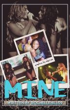 Mine (Norminah) by Harleyyy00