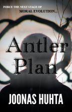Antler Plan by joonashuhta