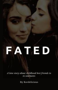FATED | camren cover