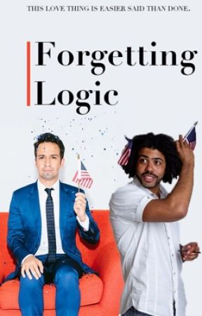Forgetting Logic   Book One by ElliesGold
