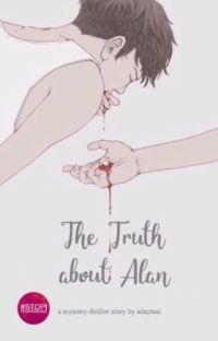 The Truth About Alan cover