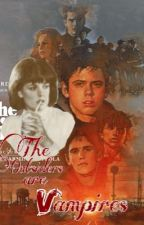 The Outsiders are Vampires (Marcia's POV fanfiction) by blingal