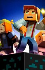 Minecraft Story Mode One Shots by NJN151
