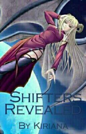 Shifters Revealed by Kirakiana20