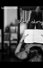 סיפורים קצרים  by lovestory345