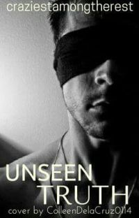 UNSEEN TRUTH cover