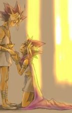 Life in the Past - Yu-Gi-Oh Fanfic [Finished] by SmolCinnaBean