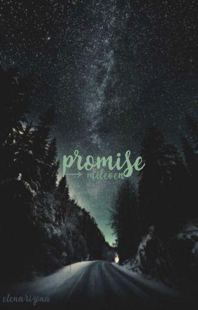 promise → mileven by elenarizona