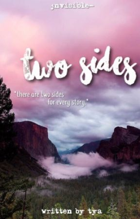 two sides ♛ hood by jnvisible-
