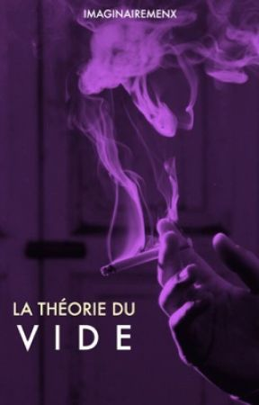 La théorie du Vide by imaginairemenx