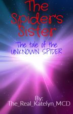 The Spider's Sister by angel_novak_