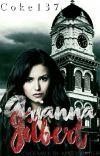 Arianna Gilbert (Vampire Diaries) cover
