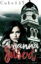 Arianna Gilbert (Vampire Diaries) by coke137