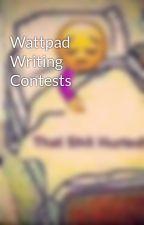 Wattpad Writing Contests by Sa55ygirl
