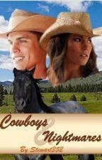 Cowboys & Nightmares by Stewart352