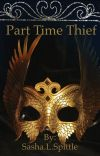 Part time thief cover