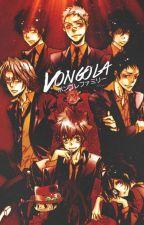 We Are Vongola by NightofFrost
