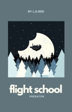 Flight School: Predator by theCuppedCake