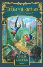 Terra de Histórias---O Feitiço do Desejo by MelissaNeves569