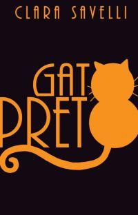 Gato Preto cover