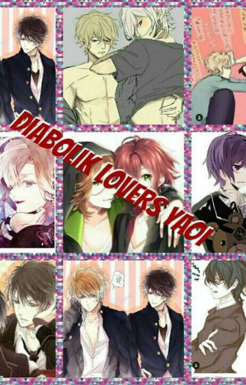 Diabolik Lovers Yaoi