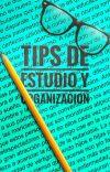 Tips De Estudio y Organización- Mi Vlog cover
