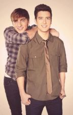 Invisible (A Kendall Schimdt&Logan Henderson fanfic) by BTRsWantedrusher
