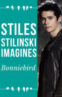 Stiles Stilinski Imagines cover