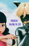 Marichat Falling in love (Completed) cover